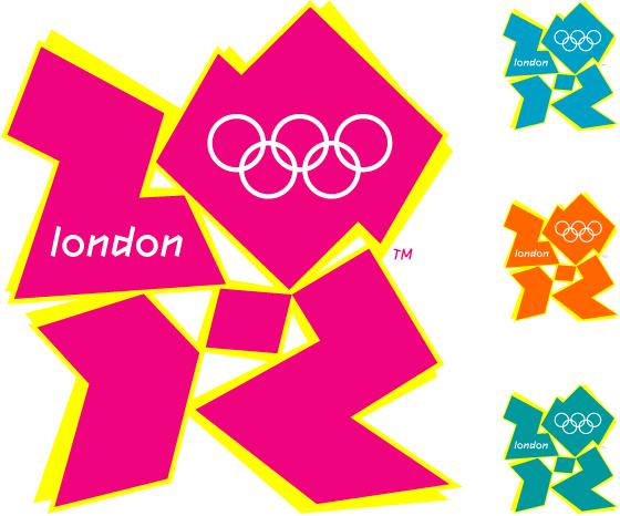 Marca mutante London 2012