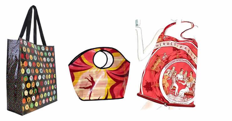 a9ab6ec0f 🤔 Ecodiseño: El boom de las bolsas reutilizables | FOROALFA