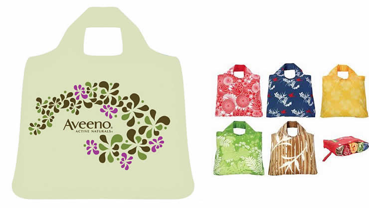 Ecodise o el boom de las bolsas reutilizables ainhoa for Disenos de bolsos de tela