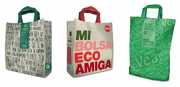 68c6f51fc 🤔 Ecodiseño: El boom de las bolsas reutilizables | FOROALFA