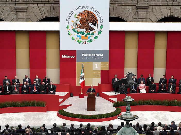 Gobierno Mexicano