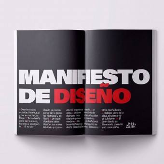 Main illustration of the article Design Manifesto