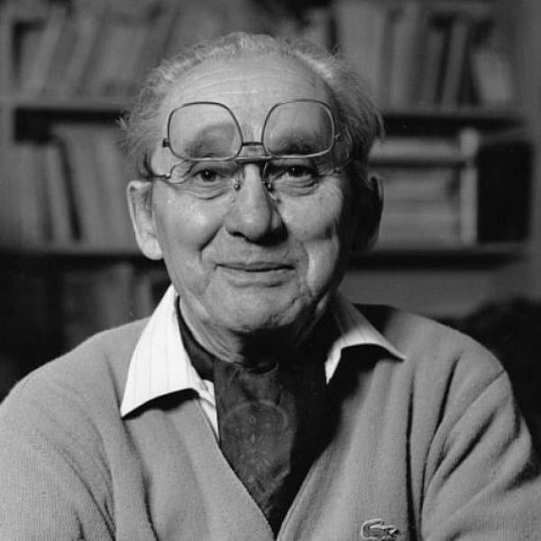 Ilustración principal del artículo Paul Ricoeur and creative search