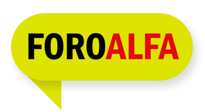 Logotipo de FOROALFA