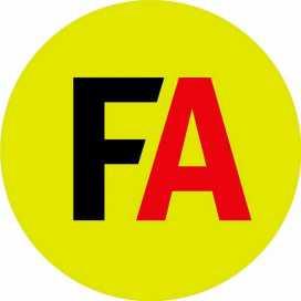 Logotipo de FOROALFA