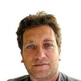 Retrato de Martin Groisman