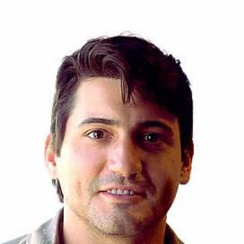 Retrato de Ricardo Acosta García