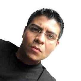 Gilberto M. Díaz