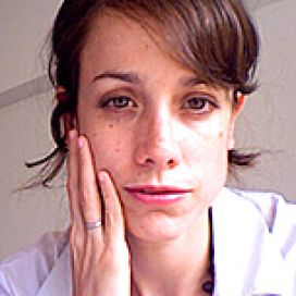 María Florencia Rodríguez Daniel