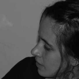 Retrato de Alejandra Perez Feulien