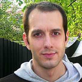 Marc Padrós