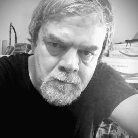 Retrato de Rodolfo Álvarez