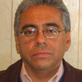 José Luis Carrasco Bardales