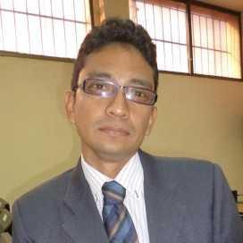 Jose Castro Moyano