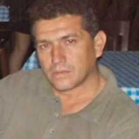 Retrato de Armando Chávez Ochoa