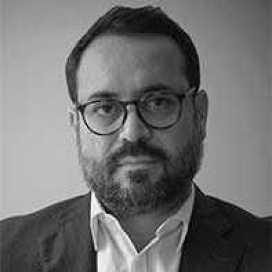 Retrato de Edgardo López
