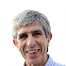 Retrato de Juan Carlos Rodolfo Coronel