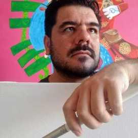 Omar Velázquez