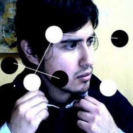 Retrato de Santiago Solis Montes De Oca