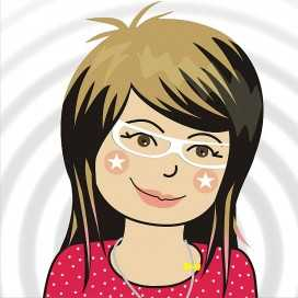 Retrato de Alma Rangel