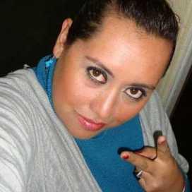 Betsabe Martínez