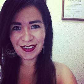 Retrato de Elba Maria Jimenez Vargas