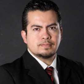 Retrato de Jorge Garcia