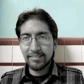Retrato de Aurelio Cruz Martínez