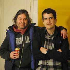 Daniel Goldzveig