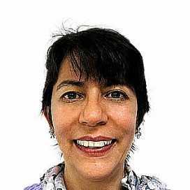 Julia Vargas Rubio