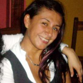 Gelly Katherine Popayan Carvajal