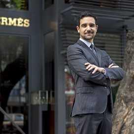 José Luis Barrera Salinas