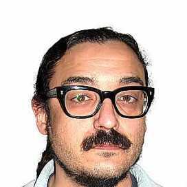 Retrato de Alvaro Sobrino