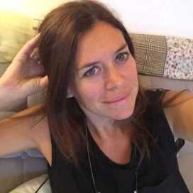 Nina Davidsohn Benet