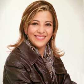 Mónica Navarrete García