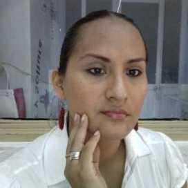 Claudia Pineda Flores