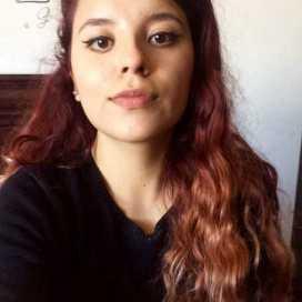 Daniela Armendáriz