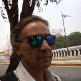 Gonzalo Martìn Del Campo