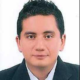Retrato de Alberto Jiménez Curiel