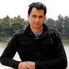 Luis Juárez García