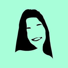 Retrato de Inés Vidart