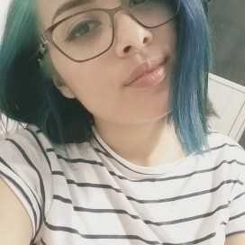 Valeria Lastra