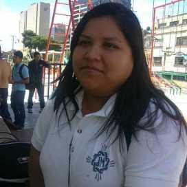 Irma Martínez