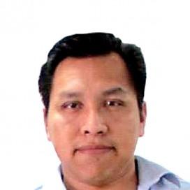 Retrato de Salvador Santana