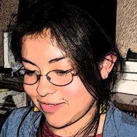 Retrato de Ana Marcela Chica