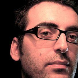 Retrato de Daniel Costas
