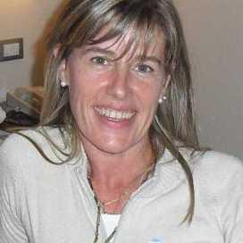 Cecilia Fabiana Ratto