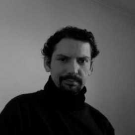 Retrato de Cristián Murillo