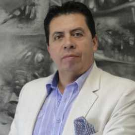 Gabriel Bernal Garcia