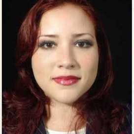 Retrato de Rozaret Alcalá